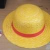 หมวกฟาง มังกี้ ดี ลูฟี้ (Luffy Straw Hat)