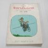 จักรยานบินลมกรด (The Furious Flycycle) แจน วอห์ล เขียน สัยยา ดอนตาล แปล***สินค้าหมด***