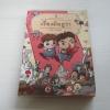 เรื่องมีอยู่ว่า ฉบับว่าด้วยรัก จบในเล่ม พิมพ์ครั้งที่ 2 The Duang เรื่องและภาพ***สินค้าหมด***