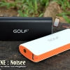 Powerbank - Golf  GF-027 10000 mAh