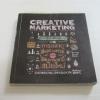 การตลาดเชิงสร้างสรรค์สำหรับแผนการตลาดสมัยใหม่ (Creative Marketing) พิมพ์ครั้งที่ 4 ดำรงค์ พิณคุณ เขียน