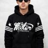 Pre order OBEY skateboard hoodie
