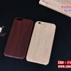 เคส iPhone 6/6s ลายไม้