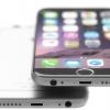 ข้อมูลหลุดของ iPhone 7