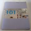 101 idea II โดย สันติพงษ์ คงรักษ์***สินค้าหมด***