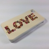 Case iphone 4/4s LOVE Collection
