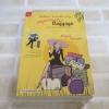 โหดมันฮา ภรรยานักการทูต (Diplomatic Baggage) Brigid Keenan เขียน ภัทรา พงษ์พร้อมญาติ แปล