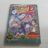 พิชิตศาสตร์มังกร ดราก้อน แคปเตอร์ DS DS Vol.4 แฟรี่ ภูตลมกับฝ่าวิกฤตถอดรหัสพันธุกรรม Wasabi Studio เรื่องและภาพ