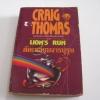 ตัดเหลี่ยมจารบุรุษ (Lion's Run) Craig Thomas เขียน ประดิษฐ์ เทวาวงศ์ แปล***สินค้าหมด***