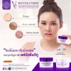 V2 Revolution Wonder Night Repair ครีมหน้าเด็ก สูตรหน้าใสของญาญ่าหญิง