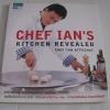 Chef Ian's Kitchen Revealed 'Chef Ian Kittichai โดย เชฟเอียน กิตติชัย***สินค้าหมด***