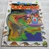 โดเรมอน ไดโนเสาร์ พิมพ์ครั้งที่ 21 มัลลิกา แก้วบัณฑิตย์ แปล