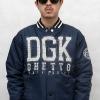 Pre order DGK baseball jacket