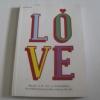 LOVE เรื่องรัก 12 สี จาก 12 นักเขียนชื่อดัง***สินค้าหมด***