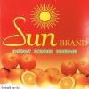 SUN POWDER ( detox fiber )
