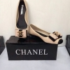 chanel shoe 002 รองเท้า chanel งานเนี๊ยบมาก ๆ สวยหรู สวมใส่สบายค่ะ