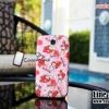 เคส Samsung Galaxy S4 - ลายมาเมโลดี้