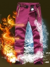 (Pre Order) Shark Skin Pant กางเกง กันน้ำ กันหนาว