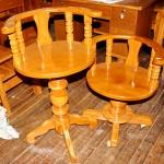 เก้าอี้หมุนบาร์