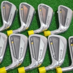 "(New) Iron Head Set TaylorMade ""Tour Issue"" RocketBladez Tour"
