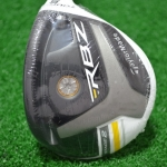 (New) Fairway Wood TaylorMade RocketBallz RBZ Stage 2 Tour Loft 18.5* #5 Wood ก้าน Matrix RocketFuel 70 Flex S พร้อม cover
