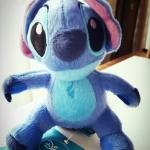 พวงกุญแจตุ๊กตาสติช Stitch ขนาด 5 นิ้ว ลิขสิทธิ์แท้ Disney น่ารักมากๆ