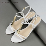 (Preorder) Charles&Keith T-bar sandals