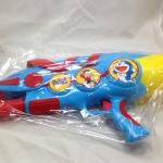 ปืนฉีดน้ำโดราเอม่อนขนาดใหญ่ (26x55x10 cm.)