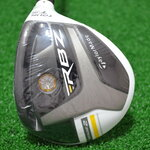 (New) Fairway Wood TaylorMade RocketBallz RBZ Stage 2 Tour TS Loft 13* Wood ก้าน Matrix RocketFuel 70 Flex X พร้อม cover