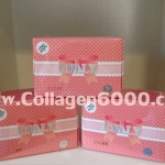 Colly Pink Collagen 6000mg (  6000mg)  3  (10/)