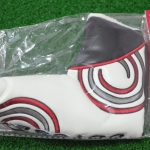 (New) Odyssey TEMPEST Magnetic BLADE Putter Headcover