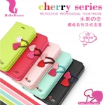 เคส iPhone 5 Hello Deere - Cherry Series