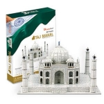 จิ๊กซอ 3 มิติ ทัชมาฮาล(Taj Mahal)