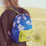 (Preorder) so cute Cath kidston cotton backpack