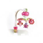 จัดส่งฟรี : โมบาย Tiny Love รุ่น Princess Take-Along Mobile