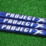 "(New) Project X 6.0 Blue Graphite Shaft Uncut 46"" Flex Stiff"
