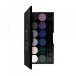 เครื่องสำอาง Sleek Makeup I-Divine Eyeshadow Palettes สี Bad Girl