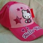 หมวกแก๊ป ลายการ์ตูน Hello Kitty 25