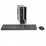 ACER Veriton X4610G-FD060IE (Black) ฟรี Keyboard, Mouse