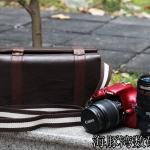 กระเป๋ากล้องสไตล์เกาหลี