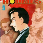 Sherlock Holmes เชอร์ล็อก โฮล์ม