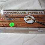 ไดโนเสาร์ฟอสซิล Dinosaur fossil (ชุดเล็ก)