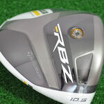 "Driver TaylorMade RBZ Stage 2 ""Tour Issue"" Loft 11* พร้อม Tour Sleeve"