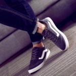 รองเท้าผ้าใบผู้ชาย