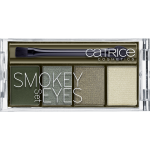 ❤❤ พร้อมส่งค่ะ ❤❤  Catrice Cosmetics Smokey Eyes Set 050 Love, Peas&Harmony
