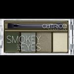 ❤❤ พร้อมส่งค่ะ ❤❤  Catrice Cosmetics Smokey Eyes Set 050 Love, Peas&Harmony