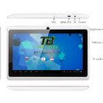 Tablet WiFi TB 911 Android 4.2 จอ 7นิ้ว