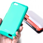 ++ ราคาพิเศษ 300 เท่านั้น ++ เคส HTC One V - Rock Color- ful มาพร้อม!! ฟิลม์กันรอย เรียบง่ายสไตล์ Classic  ผิวเคลือบมันอย่างดี ไม่เป็นลอยง่าย