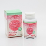 Collagen White Magic 6000 mg