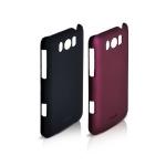 เคส HTC HT Titan -  Rock Ultra Thin Nakedshell Faceplate for Htc Titan  เรียบง่ายสไตล์ Classic  ผิวด้าน ทำจากวัสดุเนื้อแข็ง คุณภาพดี บางเบา ทนทาน